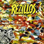 Can't stand the Rezillos.