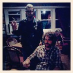 Dany and Lewis - Red Herring Pub - St-Andrews NB - TV TOUR November 2012